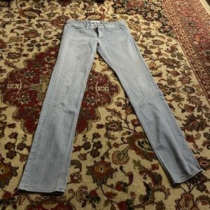 Habitual grey jeans